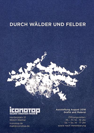 Iconotop_Richard-Welz_Durch-Waelder-und-Felder